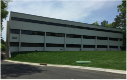 Six Forks Road Office Space For Lease